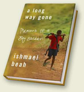 A Long Way.Gone Beah Ishamel