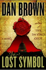 LostSymbol.Dan Brown